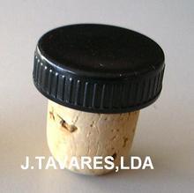 Bar top cork