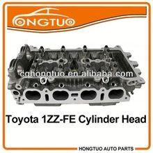 Car Parts Corolla Fielder 1zz Engine Cylinder Head 1.8L DOHC,1997-2002,1110122080