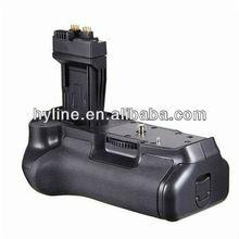 BG-E8 Battery Grip for Canon EOS 550D 600D 650D Rebel T2i