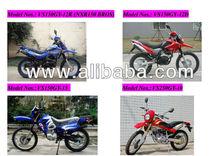 Dirt Bike 125CC 150CC 200CC 250CC