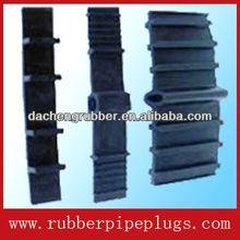 rubber waterstop dam types