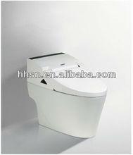 6T169R Intelligent bathroom toilet