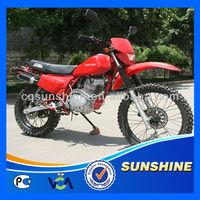 SX125GY Classic High Quality 150CC Dirt Bike