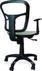 901# High Quality Black Modern Plastic Chair