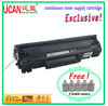 Exclusive 88A CTSC compatible for HP P1007 toner cartridge*fuser units