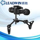 LW-HSR02 DSLR/VCR camera shoulder support mount rig for stabilizer
