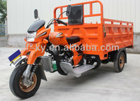 2014 new 250cc Cargo Tricycle Chinese truck Tricycle