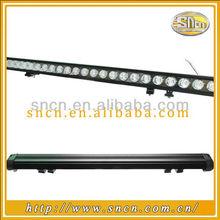 Diecast aluminum housing/ SNCN-D4240 240W offroad led light bar/ LED working off road light bar for heavy duty