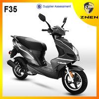 ZNEN 50CC 125CC 150CC gasoline sport scooter for sale F35