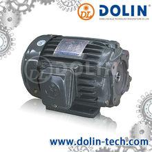Horizontal 3 Phase heavy duty electric motor