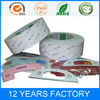 Double Sided Adhesive Tissue Tape for Embroidery Use