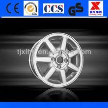 High Performance Car Forged Aluminium Wheel.
