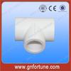 Plastic PVC PPR water Pipe Accessory