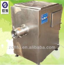 500-6000 KG/H restaurant mince meat equipment