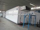 2m-13m CKD fiberglass truck box/frp truck box bodies for refri/insulated truck box