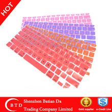 TPU Keyboard skin for macbook air 13