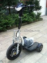 T3 Electric Scooter EN12184