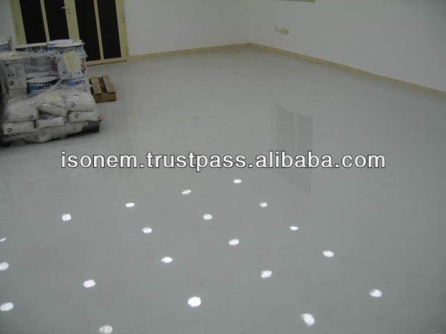 ISONEM SELF LEVELLING - 3K (Solvent free Epoxy Floor Coating)