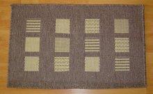 Outdoor rugs of Olefin