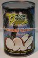 conserva de coco crema 400 ml procedentes de tailandia