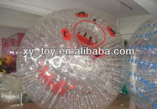 2015 new design zorb ball manufacturer, inflatable zorb ball