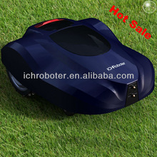 Intelligent Robotic Grass Cutter with Favourable Price, Automatic Lawn Mower