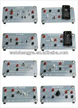Electrics Experiment Board Series(physics laboratory instrument