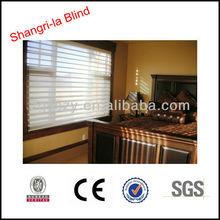 Shangri-La Roller Blind for Home