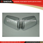 SIZZLE Car Mirror Cover for Tundra 2011-2014