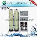 Jiangmen angeprix d'eau ro traitement de l'eau de carbone activé