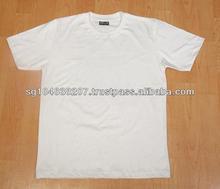100% Cotton Plain T shirt