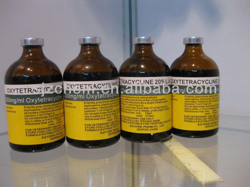 1% injeção de ivermectina