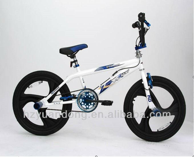 20 bmx freestyle bicycle