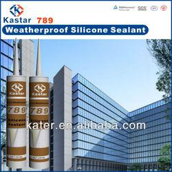 Sika Silicone Sealant/Gray Silicone Sealant