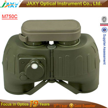 Professional 7X50 Military Binoculars within Rangefinder compass