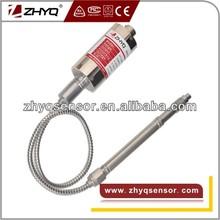 Replacement Dynisco flexible melt pressure sensor with mV/V output