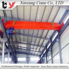 LD single girder overhead crane load cell