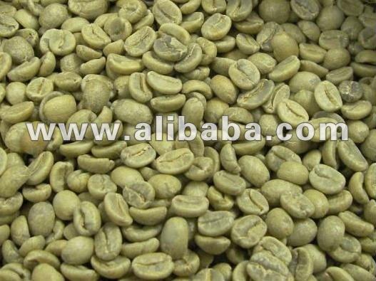 Ethiopian Yirgacheffe Organic Coffee Bean