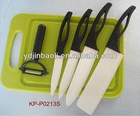 "super sharp chef 6"" ceramic knife"