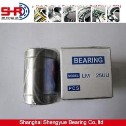 heavy duty type linear sliding bearing ST8B motorized linear slide