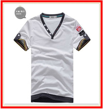 men stylish manufacture prices popular quality blank grey t shirt