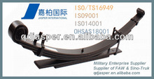 Leaf Spring Parts/High Performance/Made in China