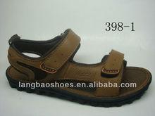 Charming Latest Design Casual Men Sandals 2013, High Quality Men Sandals 2013,Bright Color Mens Shoes,Mens Unique Sandals