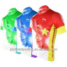 Anti-bacterial Shorts Sleeve gel para bermuda ciclista
