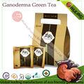 2g/beutel Glas- angebaut Gesundheitswesen trinken ganoderma grünem tee