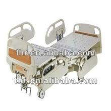 THR-MB 317 Three Functions Manual Crank Bed