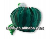 cheap folding fruit shopping bag