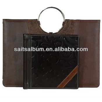 Photo album bags manufacturer in China
