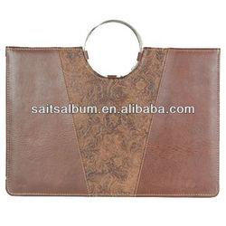 Cheap Leather album bag manufacturer