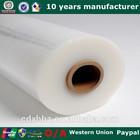High Transparency Plastic Jumbo Roll PE Stretch Film